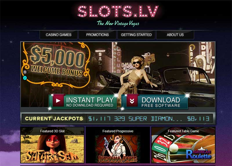online casino slots free with bonuses