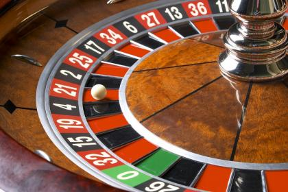 are electronic roulette wheels rigged