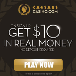 New Jersey Online Casinos - Caesars Casino