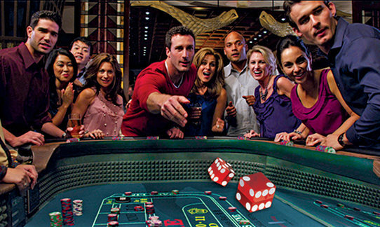 Online Casino Facts That Make You Play Smarter