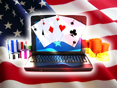 Online Casinos Accepting US Players