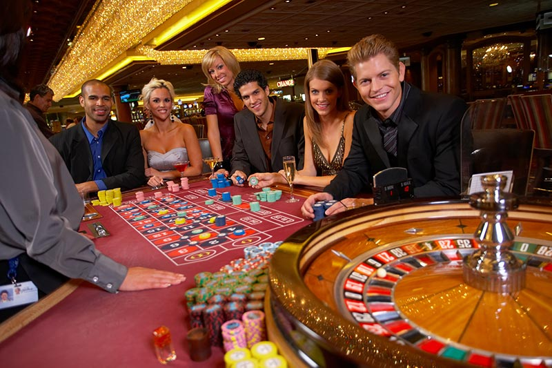 Things You Need in Playing Online Casino Game - Pokies for iPad